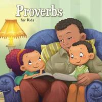 Proverbs for Kids by Agnes De Bezenac