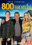 800 Words: Season 3 on DVD