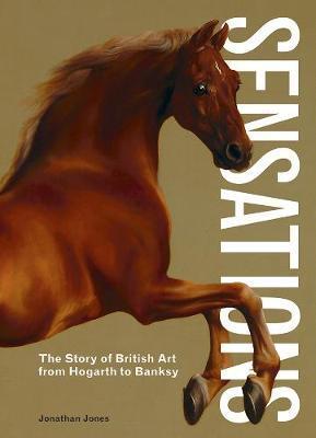 Sensations by Jonathan Jones