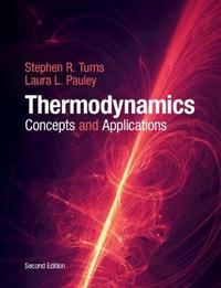 Thermodynamics by Stephen R. Turns