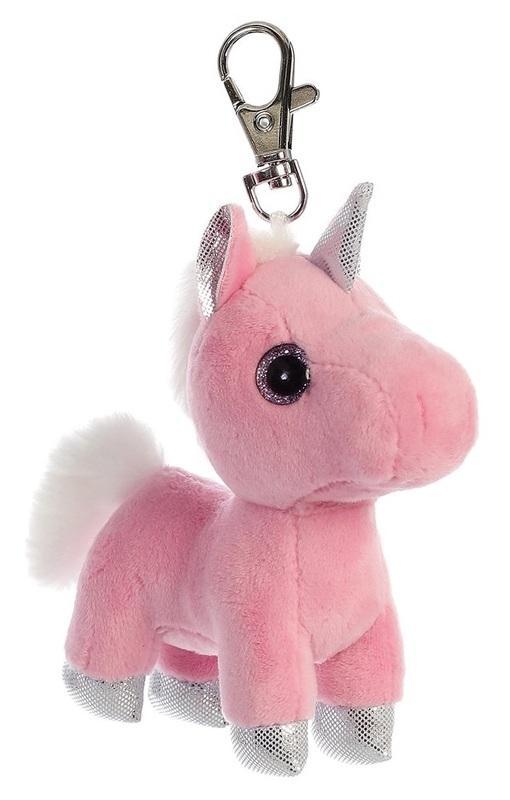 Aurora: Sparkle Tales - Blossom Unicorn Clip-on