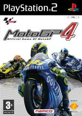 MotoGP 4 for PlayStation 2 image
