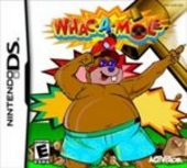 Whac-A-Mole for Nintendo DS
