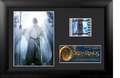 FilmCells: Mini-Cell Frame - Lord of the Rings: The Two Towers (Gandalf the White)