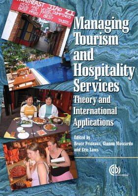 Managing Tourism and Hospitality Servic