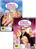 Girls Of The Playboy Mansion - Season 1 & 2 Bundle DVD