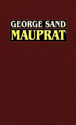 Mauprat by George Sand image