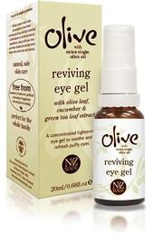 Olive Reviving Eye Gel (20ml)