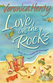 Love on the Rocks by Veronica Henry image