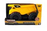 CAT Tough Tracks: Rugged Machines - Dump Truck