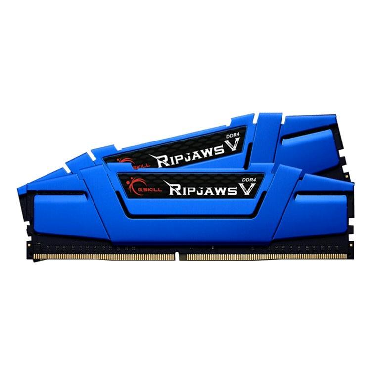 2x8GB G.SKILL Ripjaws V Series 2666Mhz DDR4 RAM image