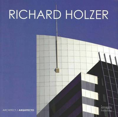 Richard Holzer by Richard Holzer