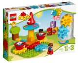 LEGO DUPLO - My First Carousel (10845)