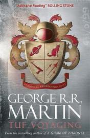 Tuf Voyaging by George R.R. Martin