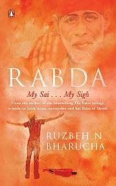 Rabda by Bharucha Ruzbeh N