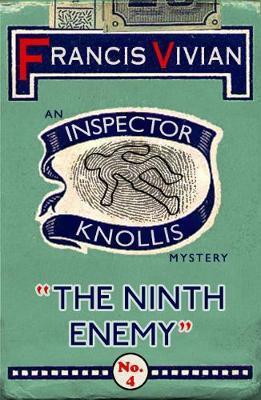The Ninth Enemy by Francis Vivian