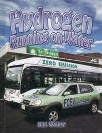 Hydrogen - Running on Water by Niki Walker image