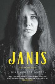 Janis by Holly George-Warren image
