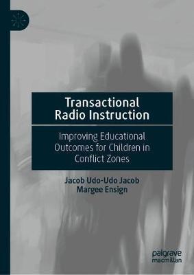 Transactional Radio Instruction by Jacob Udo-Udo Jacob