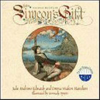 Simeon's Gift by Julie Andrews Edwards image