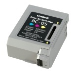 CANON BC05 Colour Cartridge suitable for BJC210  BJC210SP BJC240 BJC2555P BJC2655SP BJC1000SP  Bubble-Jet Printers