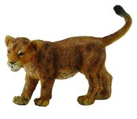 CollectA - Lion Cub: Walking