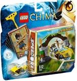 LEGO Legends of Chima - Jungle Gates (70104)