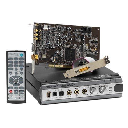 CREATIVE LABS Creative SoundBlaster Audigy2 ZS Platinum Pro