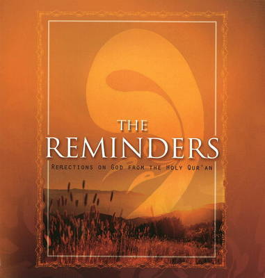 The Reminders by Kathleen Onge