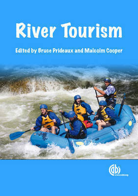 River Tourism by Bruce Prideaux