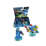 LEGO Dimensions Fun Pack - The Lego Movie: Benny (All Formats) for