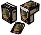 Magic: Mana 4 Deck Box - Ajani