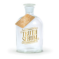 Bottled Up Decanter - Truth Serum