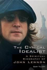 Cynical Idealist by Gary Tillery