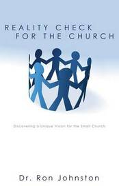 Reality Check for the Church by Ron Johnston