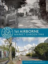 1st Airborne by Simon Forty