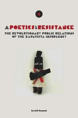 A Poetics Of Resistance by Jeff Conant image