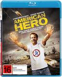American Hero on Blu-ray