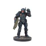 Warpath: Enforcer Forward Observer/Commander Roca
