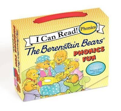 The Berenstain Bears Phonics Fun by Mike Berenstain