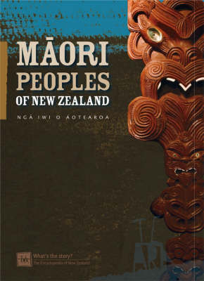 Maori Peoples of New Zealand by Te Ara Encyclopedia of New Zealand
