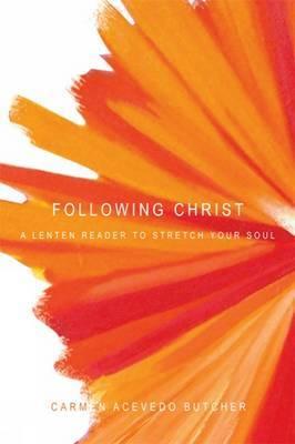 Following Christ by Carmen Acevedo Butcher image