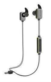 Braven: Flye Sport Reflect Earbuds - Silver/Green