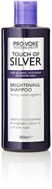 Provoke Touch of Silver Brightening Shampoo (200ml) image