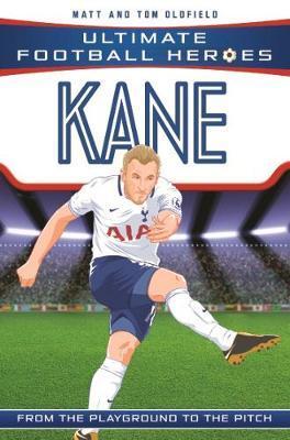 Kane by Matt Oldfield image