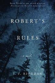 Robert's Rules by J F Riordan image
