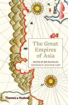 The Great Empires of Asia image