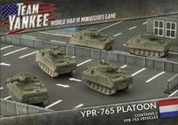 Team Yankee: YPR-765 Platoon image