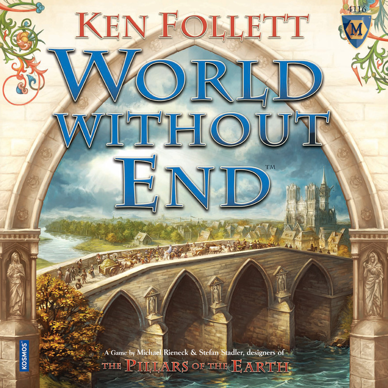 world without end analysis