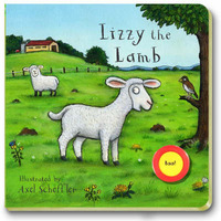 Lizzy the Lamb image